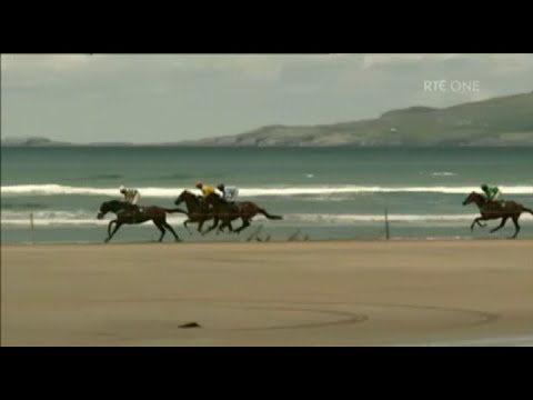 Power In The Blood – The Story of The Irish Thoroughbred (do