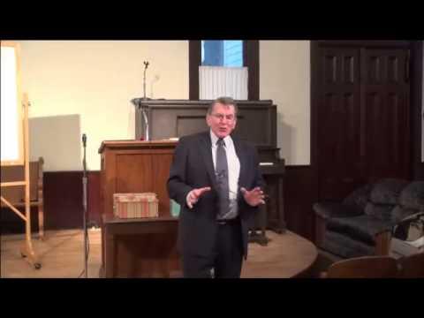 2014 Nebraska Conference - Sat. Afternoon Meeting