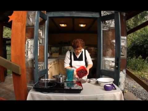 Кизиловое варенье - YouTube