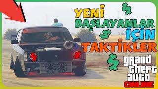 GTA Online - 5 Dakikada 65.000$ Çok Hızlı Şekilde Zengin Olun