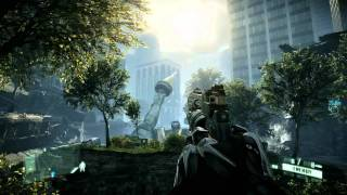 Crysis 2 Ultra with DX11/HiRes Montage