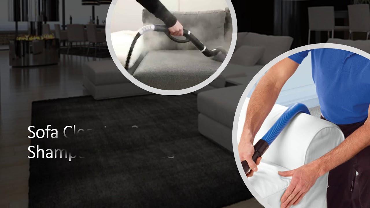 Sofa Cleaning Company In Dubai Carpet Shampoo Service