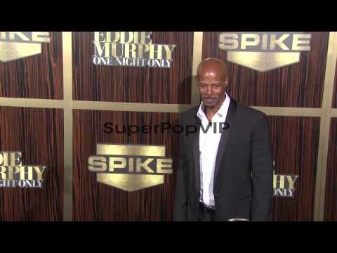 EVENT CAPSULE CLEAN: Spike TV's Eddie Murphy: One Night O...