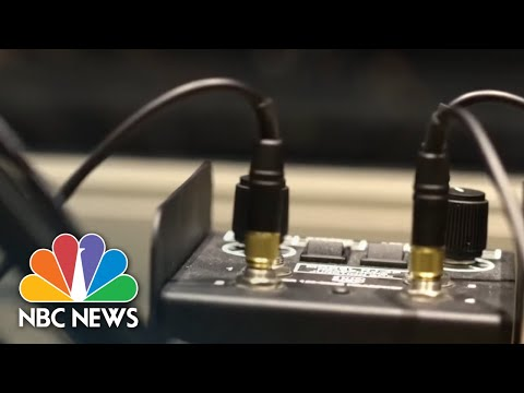 How Audio Content Is Making A Comeback In A Visual World | NBC News NOW