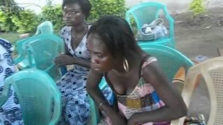 Nana Okomfo Anokye.wmv