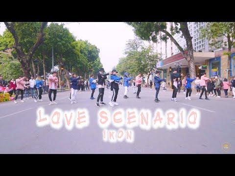 [ KPOP IN PUBLIC CHALLENGE ] iKON (아이콘) – LOVE SCENARIO (사랑을 했다) Dance Cover by W-Unit from Vietnam