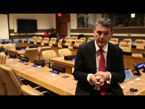 UN Humanitarian Coordinator for Somalia