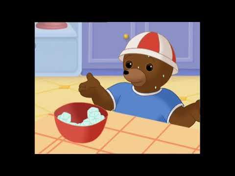Petit ours brun petit ours brun a trop chaud youtube - Petit ours brun a l ecole ...