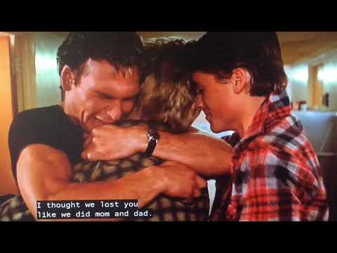 The Outsiders Movie Part 9