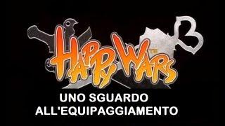 Happy Wars - Uno sguardo all