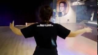 Born4dance - DANCEHALL with VICIOUS ( Jamaica )
