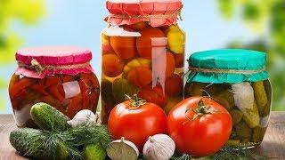 Производство консервированных продуктов как бизнес идея
