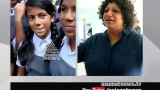 Ambika Pillai's response on Don't force schoolgirls to tie hair in twin braids