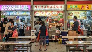 Singapore Health Official: Yet to See Coronavirus Mutation