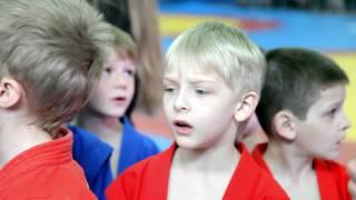 Международный детский турнир по САМБО посвященный Дню Победы г Артём 2016 г.