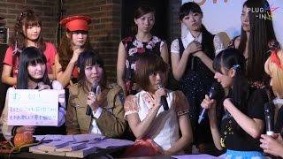 本日のゲスト様は「Twinkle☆Stars」! 応援団として低身長アイドルユニ...