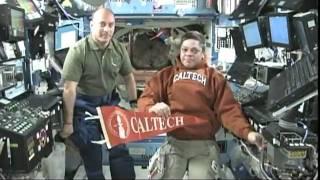Space Shuttle Flight 122 (STS-123) Post Flight Presentation