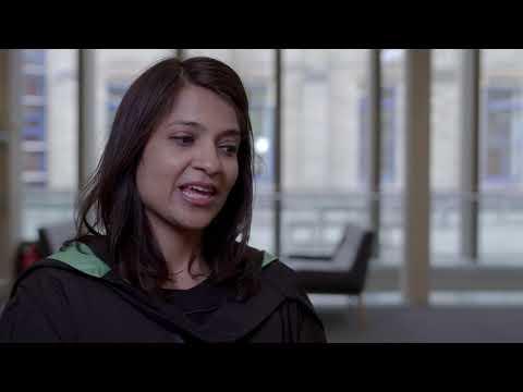 Cambridge MBA career and alumni stories 2019: Vaidehi Bhatia (India)