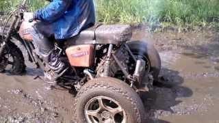 Трицикл))))