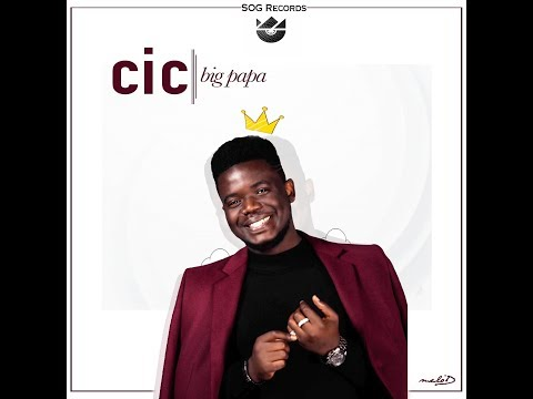 CIC - Big Papa (Lyrics Video )