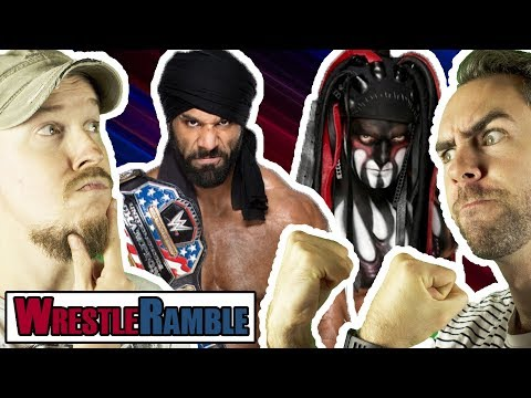 WWE Superstar Shake Up Predictions And Theories! | WrestleRamble