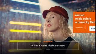 Magda feat. Mela Koteluk dla firmy Noski Noski | Dobry Głos Dla Firm | ING Bank Śląski