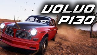 Need for Speed Payback - Volvo P130 Amazon Abandoned Location & Customization (NEW)