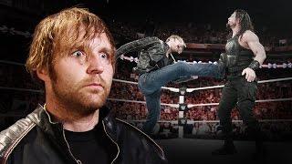 بالفيديو- دين أمبروز بعد فوزه ببطولة WWE: سأُخرس الجميع في Battlegound