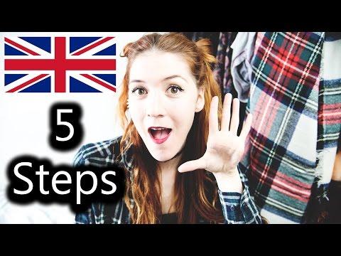 Get A JOB In LONDON - 5 EASY Steps! #germangirlinlondon | Jen Dre