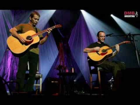 Dave Matthews y Tim Reynolds - Grey Street (Audio Only) Bonus CD