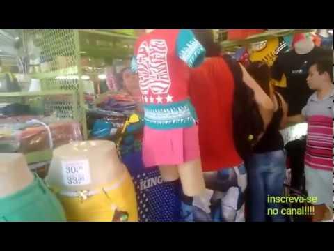 Pesquisando preços no MODA CENTER santa cruz do Capibaribe maior atacadista do nordeste vídeo 2