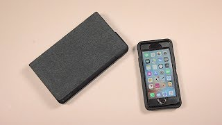 Mophie Powerstation AC Backup Battery Review