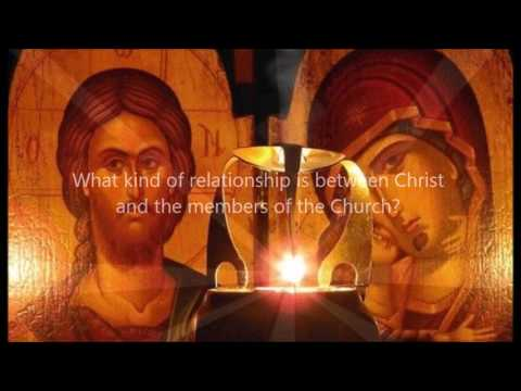 Fundamentals of Orthodox Christianity, (2017)