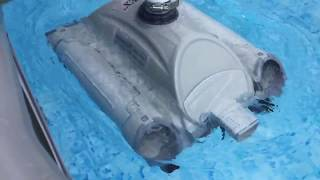 How To Connect Hook Up Use Above Ground Swimming Pool Vacuum and Hose With Sand Filter
