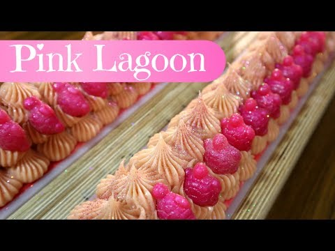Pink Lagoon Soap - Pink Turtle Soaps