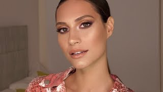 Beatrice Valli Makeup Tutorial | Mrdanielmakeup