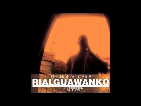 Rial Guawanko - Hip-hop del caribe (Prod. Fili Flow)