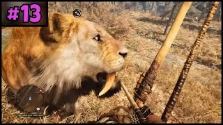 Far Cry Primal 100% Complete - Part 13 - PC Gameplay Walkthrough - 1080p 60fps