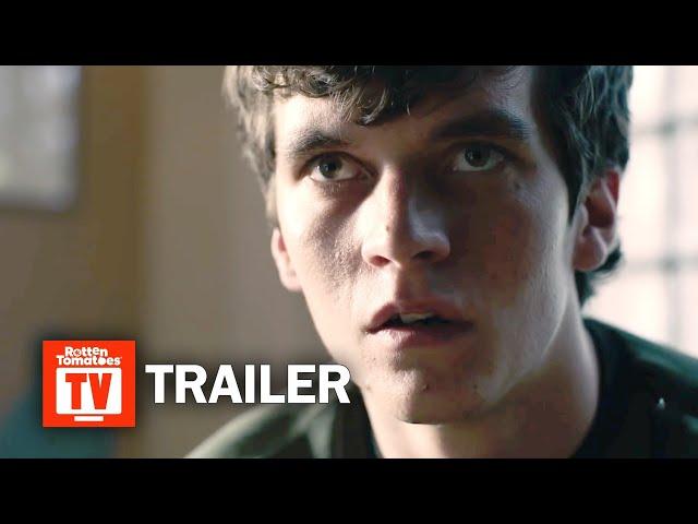 Black Mirror: Bandersnatch Trailer #1 | Rotten Tomatoes TV