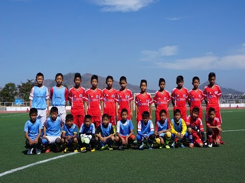 Aizawl's Youth development, a learning lesson for all Indian clubs