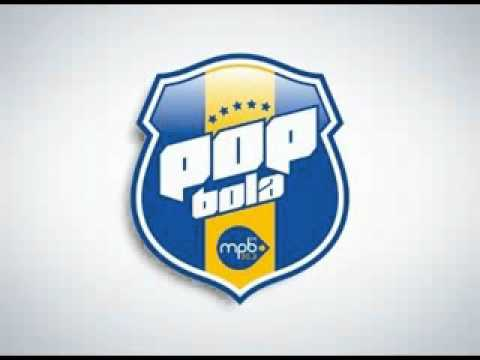 Pop Bola - 03.09.2012 - One, Two, Three, Four...Flamengo