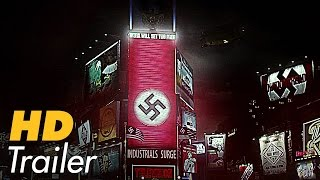 THE MAN IN THE HIGH CASTLE Comic-Con Season 1 TRAILER (2015) Amazon Studios Series