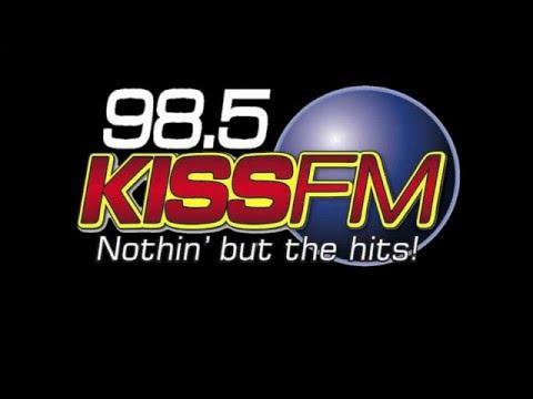 98.5 KISS FM CARPOOL KARAOKE with LeAnna Arms