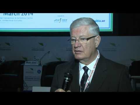 OFFSHORE ARABIA 2014 Dr. Merv Fingas Edmonton