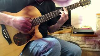 i don t want to talk about it rod stewart fingerstyle guitar