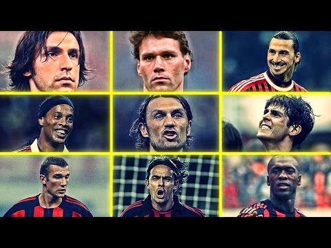 AC MILAN Legends