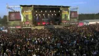 Mando Diao - 17 You Can't Steal My Love (Hurric.Fest. 2006)