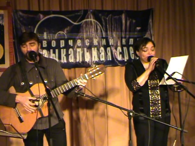 Музыкальная Среда. 26.01.2011.Часть 2