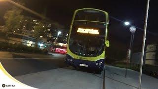 [HD] Drive It Like You Stole It! - DUBLIN BUS - Volvo B9TL - VG16 [08-D-70016]