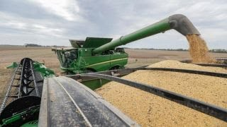 Trump needs to make progress with China, farmers will lose patience: Pete Ricketts